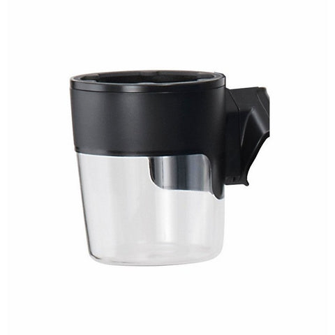NUNA MIXX and Demi Grow Cup Holder - Black