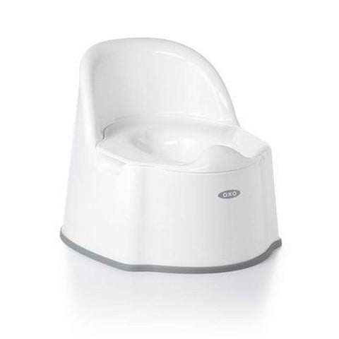 OXO TOT Potty Chair - White Potties & Toilet Trainers OXO TOT - Kido Bebe