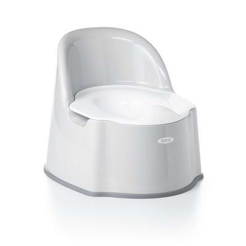 OXO TOT Potty Chair - Grey Potties & Toilet Trainers OXO TOT - Kido Bebe