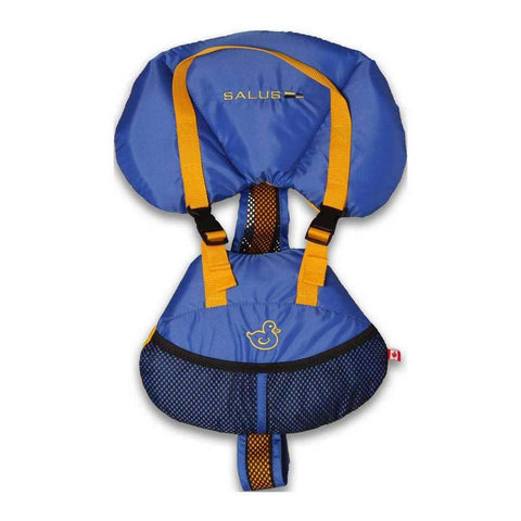 SALUS Bijoux Baby Vest 9-25 lbs - Royal More Security SALUS - Kido Bebe