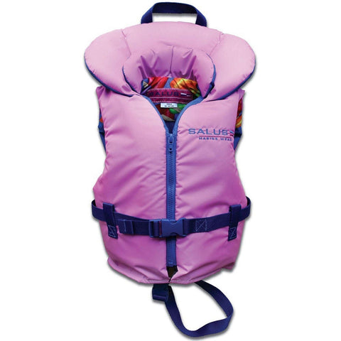 SALUS Nimbus Infant Vest  20-30 lbs - Pink More Security SALUS - Kido Bebe