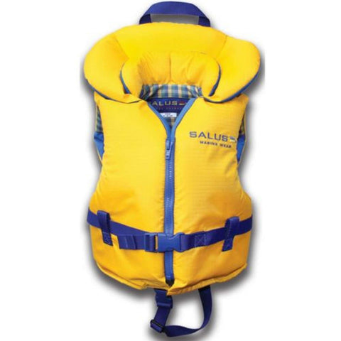 SALUS Nimbus Infant Vest  20-30 lbs - Gold More Security SALUS - Kido Bebe