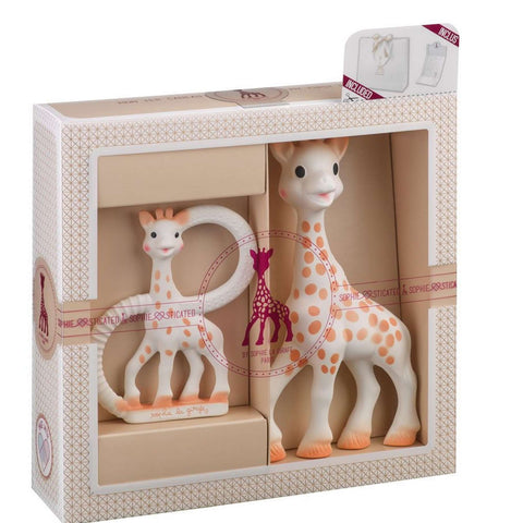 SOPHIE THE GIRAFFE Classical Creation Composition 1 Baby Toys SOPHIE LA GIRAFE - Kido Bebe