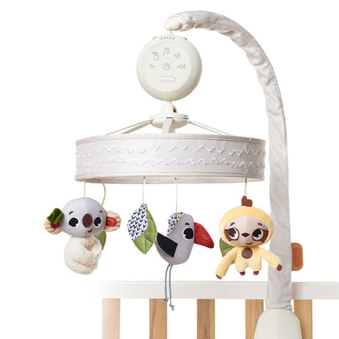 TINY LOVE Mobile Musical Luxe Boho Chic