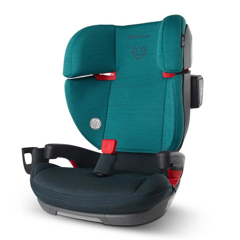 UPPABABY ALTA High Back Booster Seat - LUCCA (Teal)