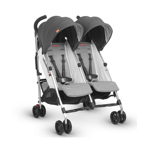 UPPABABY Poussette Double G-Link 2