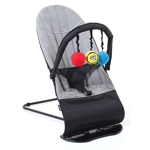 Valco Baby Baby Minder - Accessoires pour poussette Flex Grey VALCO BABY - Kido Bebe