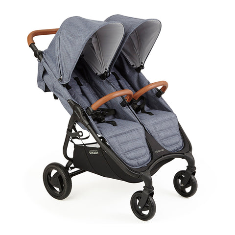Poussette VALCO BABY Trend Duo