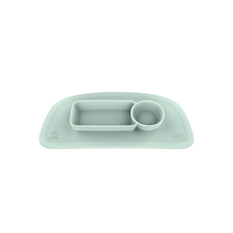 STOKKE Ezpz Placemat for Tripp Trapp Tray - Soft Mint