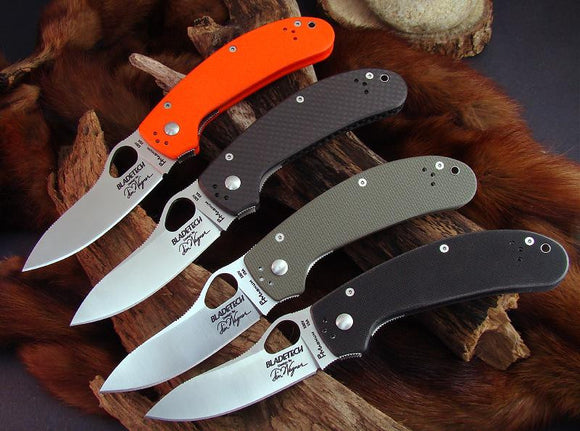 Bladetech Knives