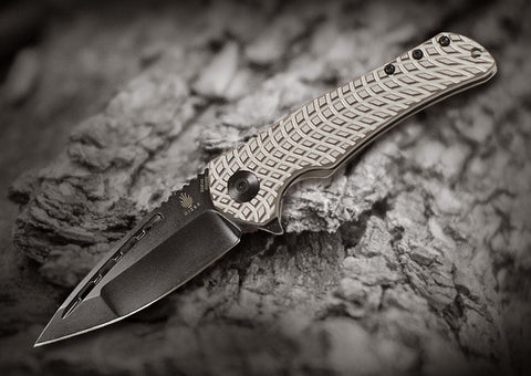 Kizer Knives