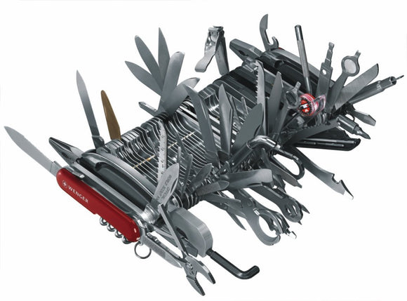 Multi Tools & Swiss Army Knives