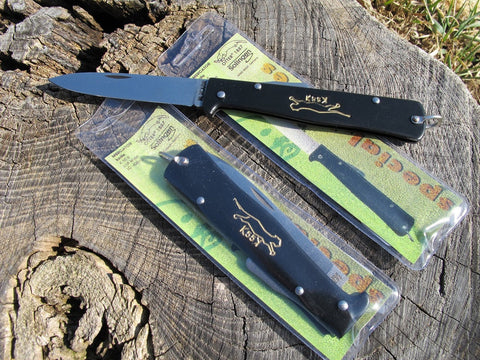 Mercator K55K Knives