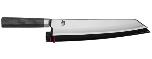 SHUN PRO BLUE STEEL VG0008 THE BLADE-OF-CHOICE KITCHEN KNIFE