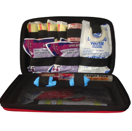 STATGEAR 71086 AUTO FIRST AID KIT