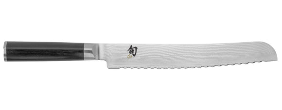 SHUN CLASSIC DM0705 YOUR BREAD DESERVES THIS KNIFE BREAD KITCHEN KNIFE