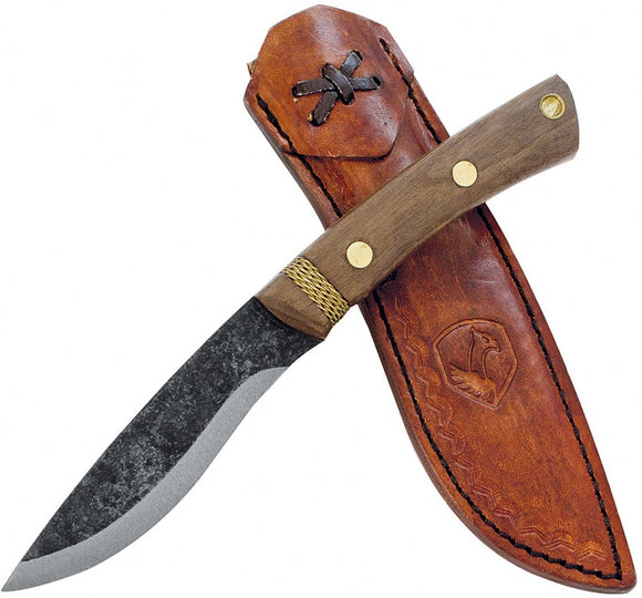 CONDOR CTK2806425 HURON FIXED BLADE KNIFE WITH SHEATH