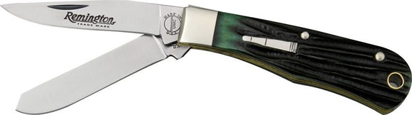 REMINGTON R1173 OLD FAITHFUL BABY BULLET KNIFE.