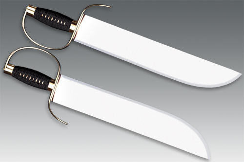 COLD STEEL 88BF BUTTERFLY CORD WRAPPED SWORDS