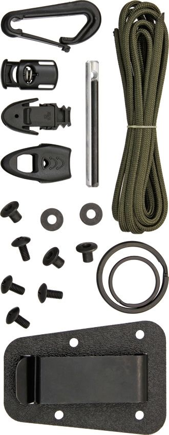 ESEE ESIZKIT IZULA KIT FOR IZULA KNIVES