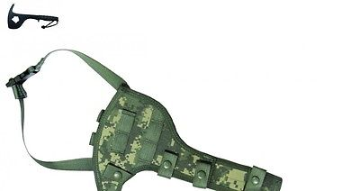 ONTARIO 8422 SP-16 FG/UC SHEATH SPAX WITH LEG STRAP.