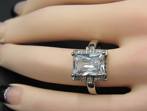 Vast Princess Cut