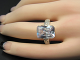 Magnificent Princess Cut