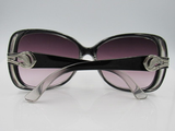 Black Fashion Sunglasses