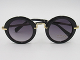 Kids Retro Anti-UV400 Shades