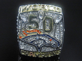 Denver Broncos World Championship