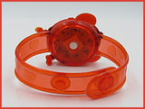 Flashing Character Jelly Wristbands