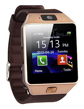 USB Smart Wristwatch