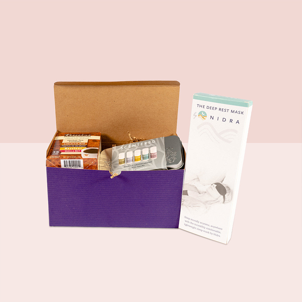 Relax and Refresh Gift Bundle