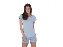 dagsmejan - T-Shirt Women Nattwell™ Sleep Tech