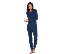 dagsmejan Long Sleeve for Women - Nattwell™ Sleep Tech