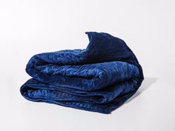 Blue Gravity Blanket