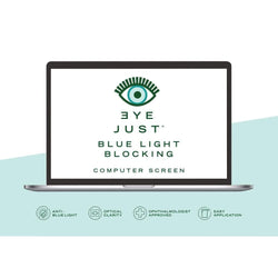 EyeJust Blue Light Blocking Computer Screen for MacBook
