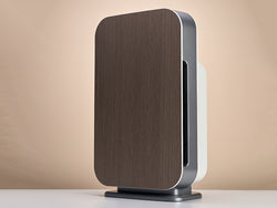 BreatheSmart - FLEX HEPA Air Purifier +HEPA-Pure