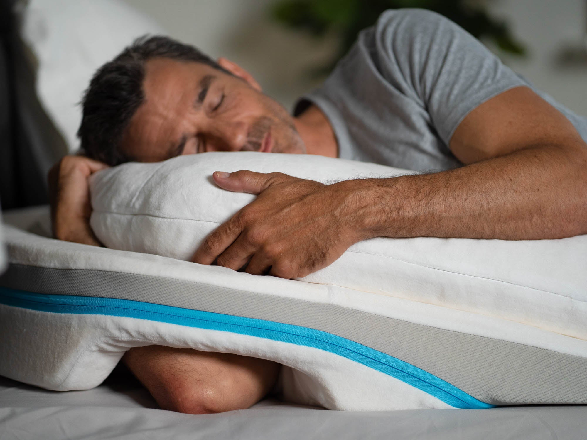 Best Side To Sleep On Better Sleep Position For Your Heart