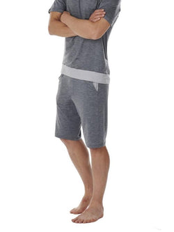 dagsmejan Shorts for Men - Nattwarm™ Sleep Tech