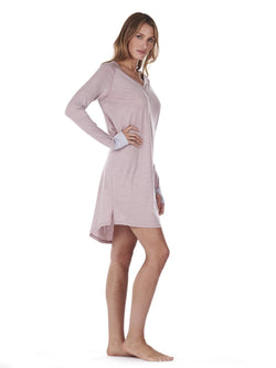 dagsmejan Sleep Dress for Women - Nattwarm™ Sleep Tech