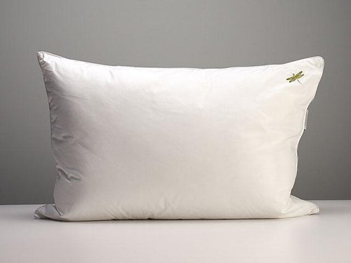 Dreampad Medium Support Pillow with Music & Sleep Technology