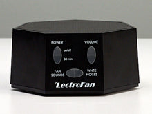 Load image into Gallery viewer, LectroFan White Noise and Fan Sound Machine