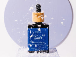 Moonlit Skincare - Midnight Shift Overnight Facial Oil