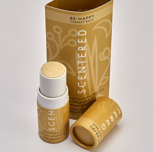 Scentered Aromatherapy Be Happy Balm Stick