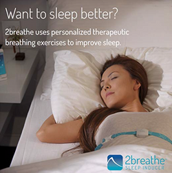 2breathe Sleep Inducer