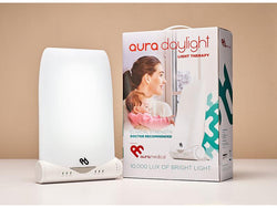 Aura Daylight Lamp