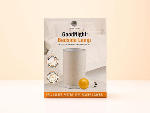 GoodNight Bedside Table Lamp