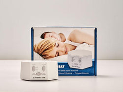 ASTI - LectroFan White Noise Machine - Global Power Version
