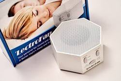 Lectrofan White Noise Machine Global Power Version
